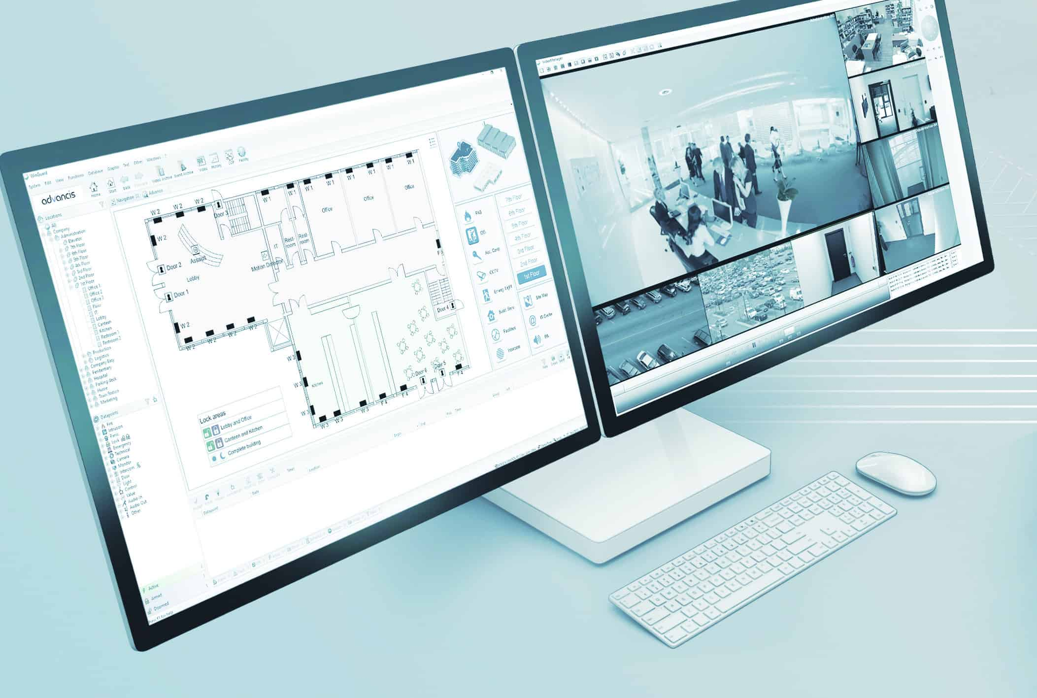 Systems Integration and Engineering deploys a single platform that simplifies operations