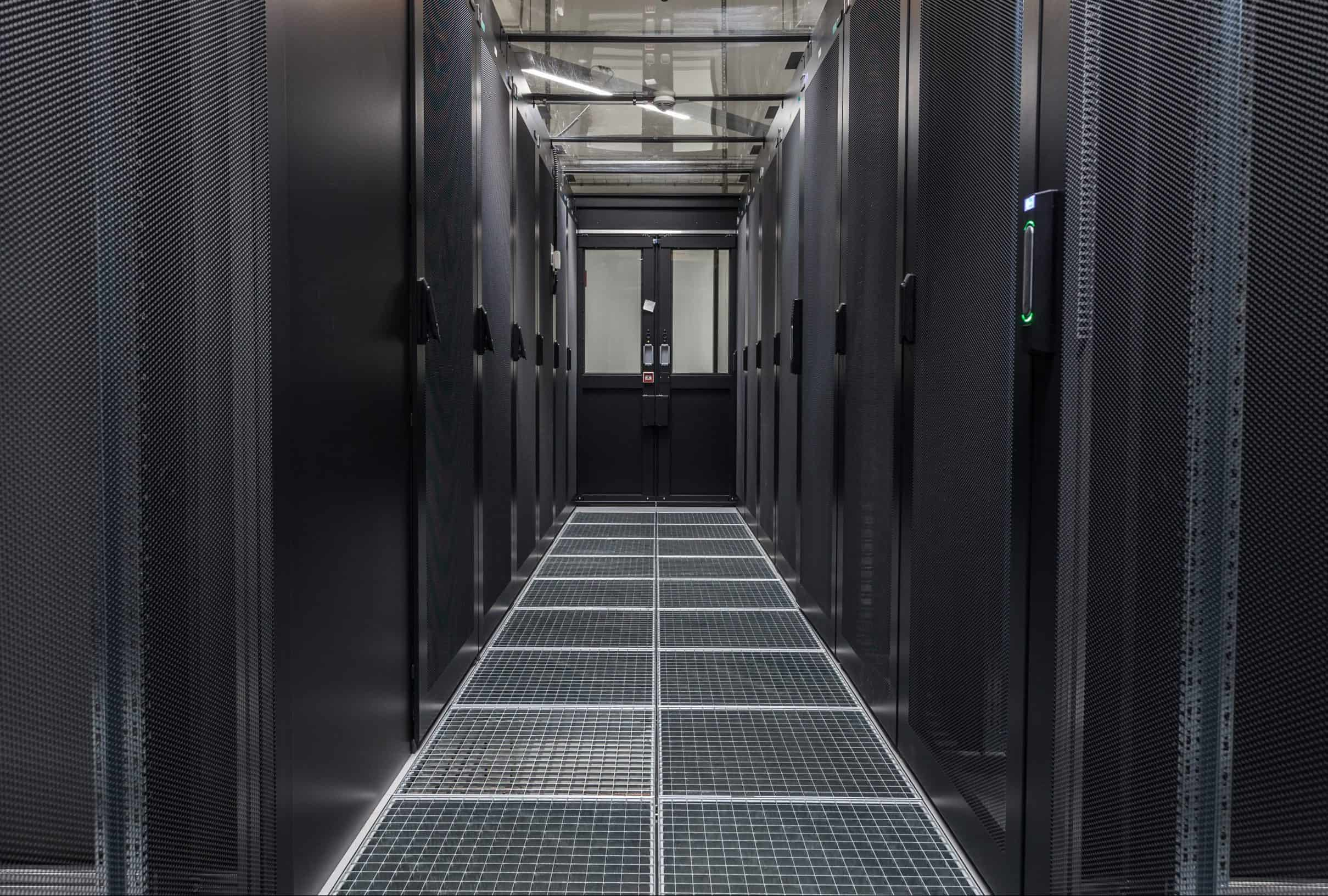 Full-lifecycle data center security solutions